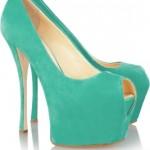 Ayakkabı Modası