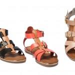 Bantlı ayakkabı modelleri 2014