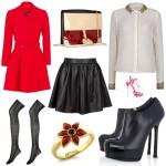 Kıyafet Kombinleri