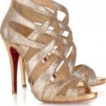 Yüksek Topuklu Ayakkabılar