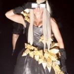 Lady Gaga Kıyafetleri