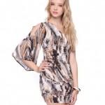 Yeni Elbise Modelleri