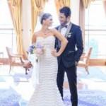 Pelin Karahan yeniden evlendi