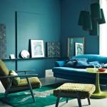 Renkli Salonlar