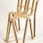 İlginç sandalyeler