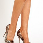 Topuklu ayakkabılar