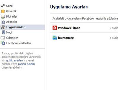 facebook zayıflama reklamı kaldırma