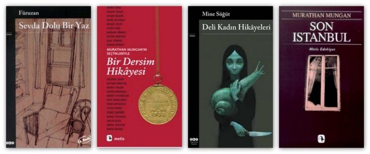 Hangi Kitabı Okusam?