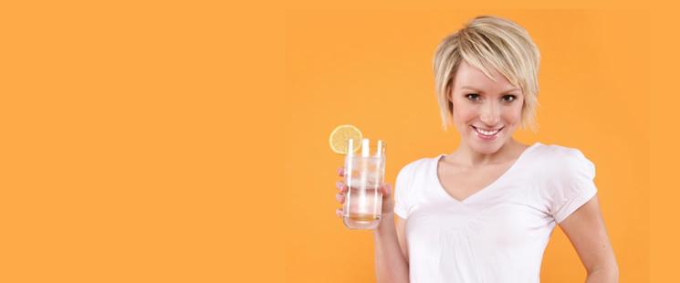 Kadınlar neden su içmeli?