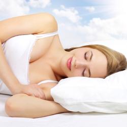 Sıcakta rahat uyumanın yolları