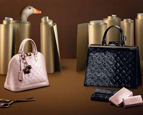 Louis Vuitton 2014 hediye koleksiyonu