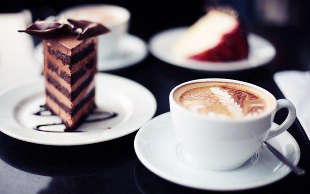 kahve-kek