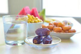 Ramazan'da doğru beslenme için uzman önerileri