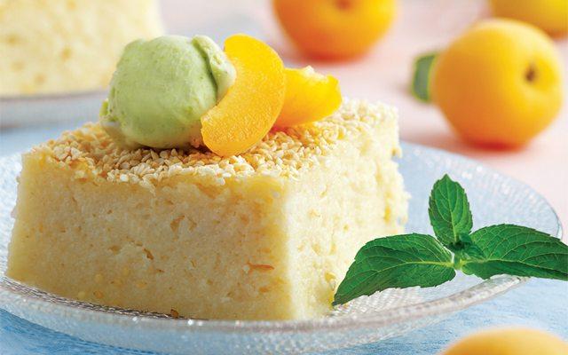 Yemekten en az 2 saat sonra mı tatlı veya meyve yersin?