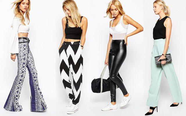 yuksek-bel-pantolon-kombinleri