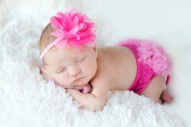 Hassas bebekler için güçlü nem desteği!