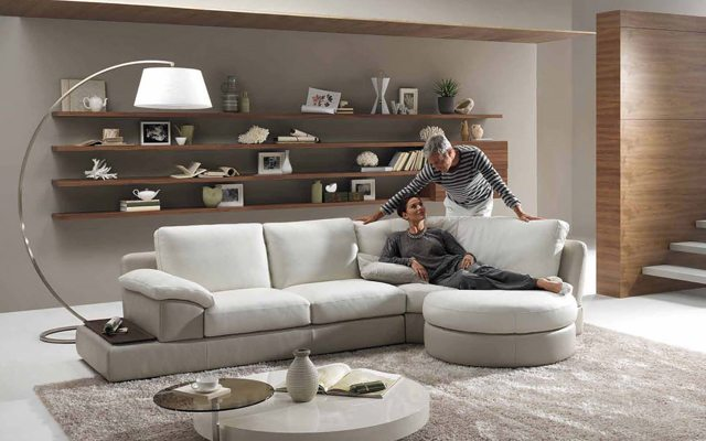 modern-salon-dekorasyonu