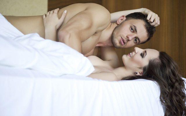 Daha aktif ve tatmin edici bir cinsel yaşam için ne kadar çaba gösteriyorsunuz?