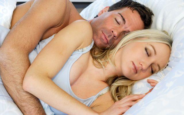 İstemediğiniz halde partnerinizi memnun etmek için cinsel ilişkiye girdiniz mi?