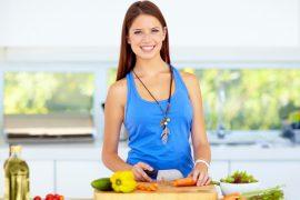 Kilo vermek için 6 etkili diyet yöntemi