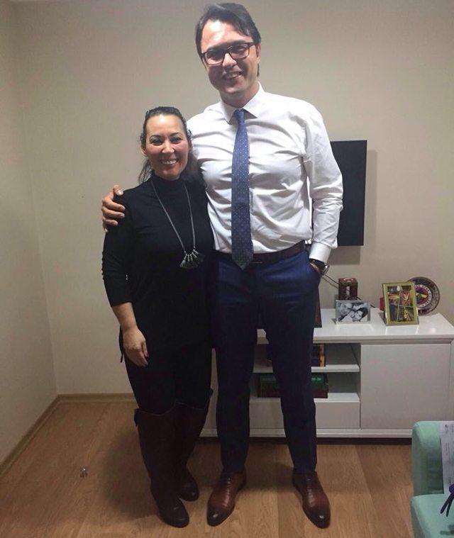 Dr. Bora Koç ile Fidan Tiryakioğlu