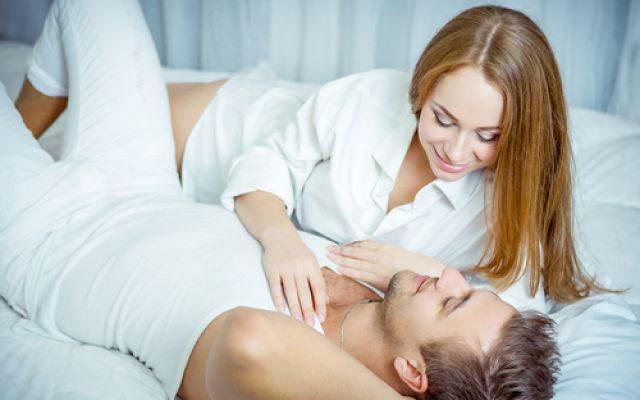 Tanıdıklarınızın cinsel hayatlarını göz önünde bulundurup kendinizinki karşılaştırın