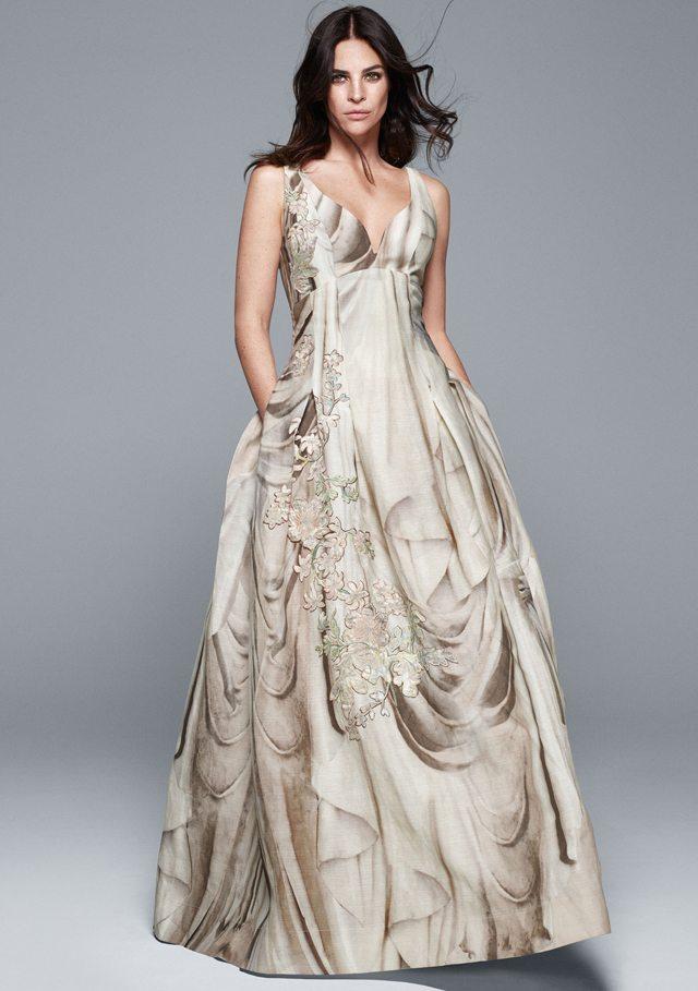 Favorimiz ise bu elbise! :)