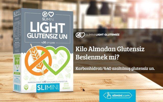 Slimini-glutensiz