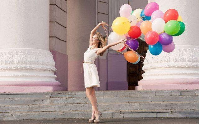 moda-elbise-balon