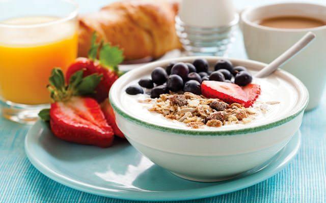 Kahvaltıda yulaf ezmesi yenir mi?