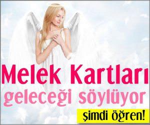 melek kartları