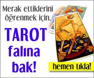 Tarot Falı